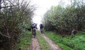 Randonnée V.T.T. BRUNIQUEL - Bruniquel - Puycelci - Grésigne - Penne - Photo 3