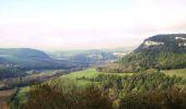 Randonnée V.T.T. BRUNIQUEL - Bruniquel - Puycelci - Grésigne - Penne - Photo 2