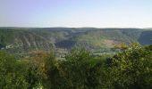 Randonnée V.T.T. BRUNIQUEL - Bruniquel - Cazals - Penne - Cabéou - Photo 2