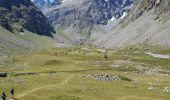 Trail Walk VILLAR-D'ARENE - le refuge de l'alpe de Villard d'arène  - Photo 6