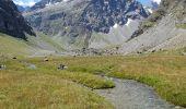 Trail Walk VILLAR-D'ARENE - le refuge de l'alpe de Villard d'arène  - Photo 5