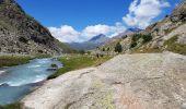 Trail Walk VILLAR-D'ARENE - le refuge de l'alpe de Villard d'arène  - Photo 3