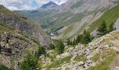 Trail Walk VILLAR-D'ARENE - le refuge de l'alpe de Villard d'arène  - Photo 2
