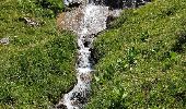 Trail Walk VILLAR-D'ARENE - le refuge de l'alpe de Villard d'arène  - Photo 1