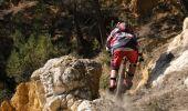Trail Mountain bike GRENDELBRUCH - Circuit de la Baraque des Boeufs - Photo 1