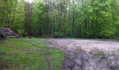 Trail Walk LONGPONT - en forêt de Retz_1_Longpont_rond d'Orleans_AR - Photo 6