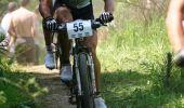 Trail Mountain bike LUS-LA-CROIX-HAUTE - Raid VTT Les Chemins du Soleil 2007 - Elite jour 2 - Photo 1
