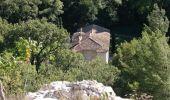 Randonnée V.T.T. AIX-EN-PROVENCE - Le Meilleur du Montaiguet - Photo 1