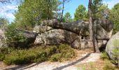 Trail Walk NOISY-SUR-ECOLE - SVG 180801 - Photo 1