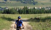 Trail Mountain bike MORTEAU - Grandes Traversées du Jura - Haut Doubs - Photo 2