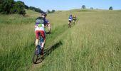 Trail Mountain bike MORTEAU - Grandes Traversées du Jura - Haut Doubs - Photo 1