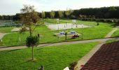Randonnée V.T.T. MONTAIGUT-SUR-SAVE - Espace VTT FFC de Bouconne- Circuit n° 3 - Forêt de Bouconne - Photo 2
