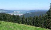 Trail Mountain bike MORTEAU - Espace VTT FFC Val de Morteau - Circuit n° 16 - Chauveresche - Photo 1