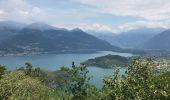 Randonnée Marche Dervio - dervio Colico (Chiaro) 12 km - Photo 5
