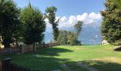 Randonnée Marche Dervio - dervio Colico (Chiaro) 12 km - Photo 2