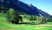 Trail Mountain bike LANS-EN-VERCORS - Grande Traversée des PréAlpes à VTT : Les Bruyères - Corrençon en Vercors - Photo 2