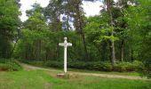 Randonnée Marche SAINT-JEAN-AUX-BOIS - en forêt de Compiègne_19_le Puits d'Antin_les Mares St-Louis_La Muette - Photo 61