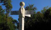 Randonnée Marche SAINT-JEAN-AUX-BOIS - en forêt de Compiègne_19_le Puits d'Antin_les Mares St-Louis_La Muette - Photo 164
