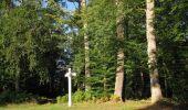 Randonnée Marche SAINT-JEAN-AUX-BOIS - en forêt de Compiègne_19_le Puits d'Antin_les Mares St-Louis_La Muette - Photo 206