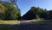 Trail Walk SAINT-JEAN-AUX-BOIS - en forêt de Compiègne_19_le Puits d'Antin_les Mares St-Louis_La Muette - Photo 35
