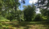 Randonnée Marche SAINT-JEAN-AUX-BOIS - en forêt de Compiègne_19_le Puits d'Antin_les Mares St-Louis_La Muette - Photo 114