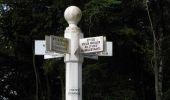 Randonnée Marche SAINT-JEAN-AUX-BOIS - en forêt de Compiègne_19_le Puits d'Antin_les Mares St-Louis_La Muette - Photo 131