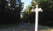 Randonnée Marche SAINT-JEAN-AUX-BOIS - en forêt de Compiègne_19_le Puits d'Antin_les Mares St-Louis_La Muette - Photo 197