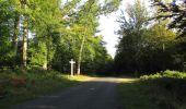 Trail Walk SAINT-JEAN-AUX-BOIS - en forêt de Compiègne_19_le Puits d'Antin_les Mares St-Louis_La Muette - Photo 22