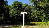 Trail Walk SAINT-JEAN-AUX-BOIS - en forêt de Compiègne_19_le Puits d'Antin_les Mares St-Louis_La Muette - Photo 62