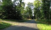 Trail Walk SAINT-JEAN-AUX-BOIS - en forêt de Compiègne_19_le Puits d'Antin_les Mares St-Louis_La Muette - Photo 15