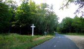 Randonnée Marche SAINT-JEAN-AUX-BOIS - en forêt de Compiègne_19_le Puits d'Antin_les Mares St-Louis_La Muette - Photo 211