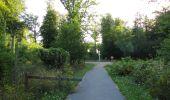 Randonnée Marche SAINT-JEAN-AUX-BOIS - en forêt de Compiègne_19_le Puits d'Antin_les Mares St-Louis_La Muette - Photo 210