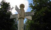Trail Walk SAINT-JEAN-AUX-BOIS - en forêt de Compiègne_19_le Puits d'Antin_les Mares St-Louis_La Muette - Photo 99