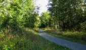 Randonnée Marche SAINT-JEAN-AUX-BOIS - en forêt de Compiègne_19_le Puits d'Antin_les Mares St-Louis_La Muette - Photo 171