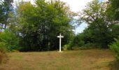 Randonnée Marche SAINT-JEAN-AUX-BOIS - en forêt de Compiègne_19_le Puits d'Antin_les Mares St-Louis_La Muette - Photo 108