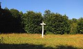 Randonnée Marche SAINT-JEAN-AUX-BOIS - en forêt de Compiègne_19_le Puits d'Antin_les Mares St-Louis_La Muette - Photo 167