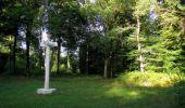 Randonnée Marche SAINT-JEAN-AUX-BOIS - en forêt de Compiègne_19_le Puits d'Antin_les Mares St-Louis_La Muette - Photo 200