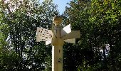 Randonnée Marche SAINT-JEAN-AUX-BOIS - en forêt de Compiègne_19_le Puits d'Antin_les Mares St-Louis_La Muette - Photo 159