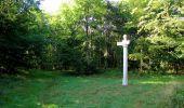 Trail Walk SAINT-JEAN-AUX-BOIS - en forêt de Compiègne_19_le Puits d'Antin_les Mares St-Louis_La Muette - Photo 42