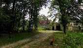 Randonnée Marche SAINT-JEAN-AUX-BOIS - en forêt de Compiègne_19_le Puits d'Antin_les Mares St-Louis_La Muette - Photo 76