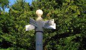 Trail Walk SAINT-JEAN-AUX-BOIS - en forêt de Compiègne_19_le Puits d'Antin_les Mares St-Louis_La Muette - Photo 44