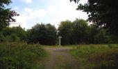 Randonnée Marche SAINT-JEAN-AUX-BOIS - en forêt de Compiègne_19_le Puits d'Antin_les Mares St-Louis_La Muette - Photo 104
