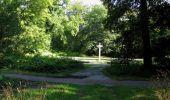 Randonnée Marche SAINT-JEAN-AUX-BOIS - en forêt de Compiègne_19_le Puits d'Antin_les Mares St-Louis_La Muette - Photo 160