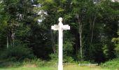 Trail Walk SAINT-JEAN-AUX-BOIS - en forêt de Compiègne_19_le Puits d'Antin_les Mares St-Louis_La Muette - Photo 94
