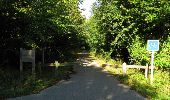 Randonnée Marche SAINT-JEAN-AUX-BOIS - en forêt de Compiègne_19_le Puits d'Antin_les Mares St-Louis_La Muette - Photo 175