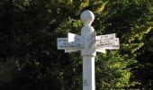 Randonnée Marche SAINT-JEAN-AUX-BOIS - en forêt de Compiègne_19_le Puits d'Antin_les Mares St-Louis_La Muette - Photo 190