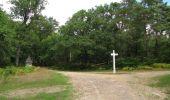 Trail Walk SAINT-JEAN-AUX-BOIS - en forêt de Compiègne_19_le Puits d'Antin_les Mares St-Louis_La Muette - Photo 149