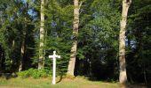 Randonnée Marche SAINT-JEAN-AUX-BOIS - en forêt de Compiègne_19_le Puits d'Antin_les Mares St-Louis_La Muette - Photo 203