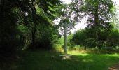 Randonnée Marche SAINT-JEAN-AUX-BOIS - en forêt de Compiègne_19_le Puits d'Antin_les Mares St-Louis_La Muette - Photo 80