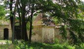 Randonnée Marche SAINT-JEAN-AUX-BOIS - en forêt de Compiègne_19_le Puits d'Antin_les Mares St-Louis_La Muette - Photo 77
